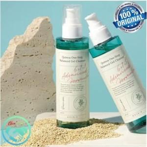 Harga axis y quinoa one step balanced gel cleanser | HARGALOKA.COM