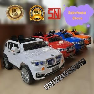 Harga mainan anak mobil aki pmb m 7988 bmw | HARGALOKA.COM