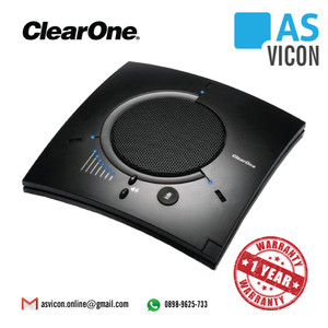 Harga clearone chat 150 audio conference speakerphone personal | HARGALOKA.COM