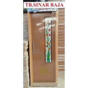 Harga Pintu Kamar Mandi Pvc Katalog.or.id