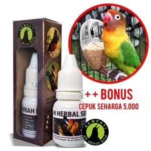 Info Gurah Pro Biojanna Obat Burung Sakit Radang Tenggorokan Serak Katalog.or.id