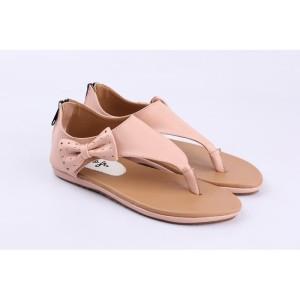 Harga 2e6c4h sandal sepatu anak perempuan sandal santai pesta anak | HARGALOKA.COM