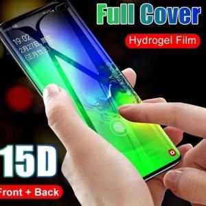 Harga lg nexus 5x 2015 hydrogel front back anti gores screen guard full tpu   front | HARGALOKA.COM