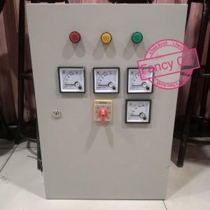 Harga box panel 40x60 komponen rakit box panel listrik distribusi 40 x | HARGALOKA.COM
