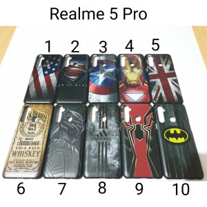 Info Realme 5 Pro Ringtone Katalog.or.id
