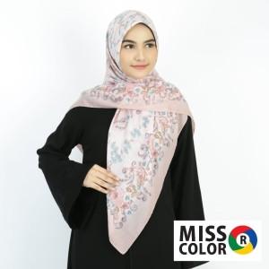 Harga jilbab turki miss color hijab voal premium katun import | HARGALOKA.COM