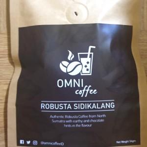 Harga kopi robusta sidikalang 56gram | HARGALOKA.COM