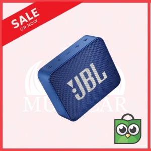 Harga original speaker bluetooth portable jbl go 2 wireless extra bass   | HARGALOKA.COM
