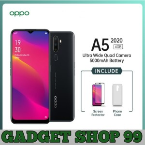 Info Oppo A5 Id Katalog.or.id