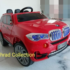 Harga mainan anak mobil aki anak anak bmw luxury sport x5 pmb | HARGALOKA.COM