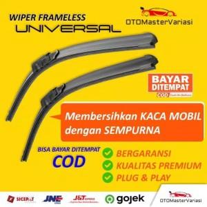 Harga Wiper Frameless Mobil Wiper Blade 20 Inch Katalog.or.id