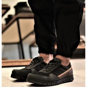 Harga bradleys sneaker neo black   | HARGALOKA.COM