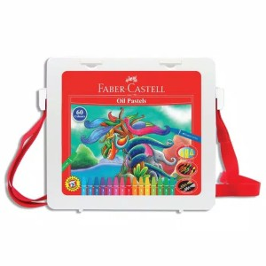 Info Crayon Hexagonal Oil Faber Castell 60 Katalog.or.id