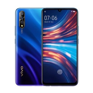 Info Vivo S1 Diamond Black Katalog.or.id