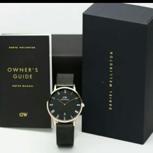 Harga jam tangan wanita dw paket original jam tangan keren | HARGALOKA.COM