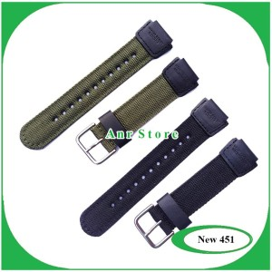 Harga tali jam tangan kanvas casio ae1000 ae1200 ae1300 original   HARGALOKA.COM