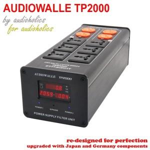 Harga audiowalle tp2000 high end professiona power purifier filtering noise     HARGALOKA.COM