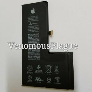 Harga baterai battery iphone xs   apple iphone xs original 100 | HARGALOKA.COM
