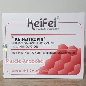 Harga hgh keifeitropin 140iu 14 iu per box keifei somatropin hgh soma | HARGALOKA.COM