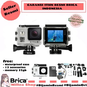 Harga Murah Brica B Pro Katalog.or.id