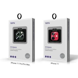 Harga iphone 11 pro max 6 5 totu protection tempered glass camera lens   HARGALOKA.COM