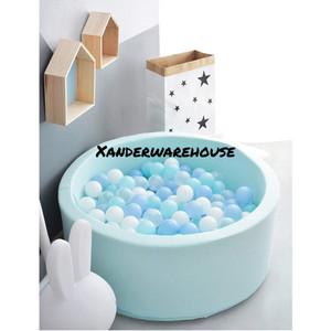 Harga balpitt handmade premium   kolam bola mandi mainan   HARGALOKA.COM