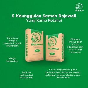 Katalog Semen Rajawali 40 Katalog.or.id