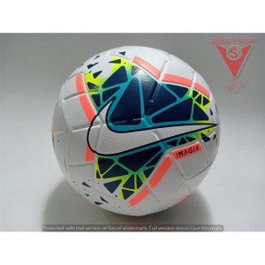 Harga bola sepak nike magia 2019 20 original sc3622100 fifa | HARGALOKA.COM