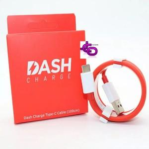Harga kabel dash kabel oneplus 3 3t oneplus 5 5t type c dash | HARGALOKA.COM