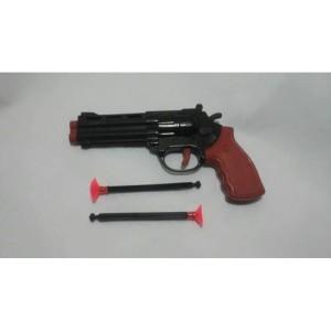 Harga pistol tembak mainan sniper peluru karet kualitas | HARGALOKA.COM