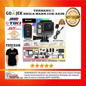Harga brica b pro 5 alpha edition 4k mark iii s   ae3s with | HARGALOKA.COM