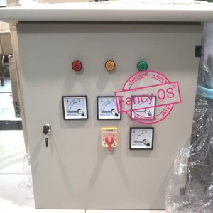 Harga box panel 40x60 topi outdoor komponen rakit panel listrik | HARGALOKA.COM