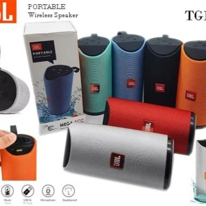Harga speaker wireless portable jbl tg 113 outdoor music | HARGALOKA.COM