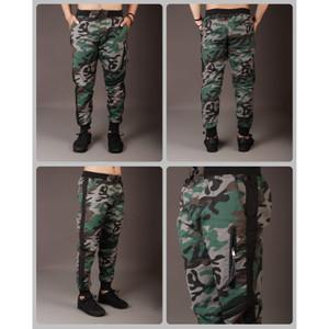 Harga celana jogger blackhawk army jogger camo   camo gray | HARGALOKA.COM