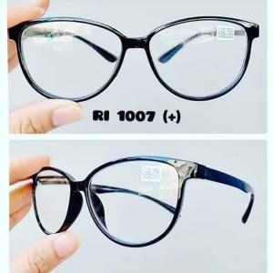 Harga kacamata baca model cat eyes 100 s d 400 frame baca plus | HARGALOKA.COM