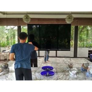Harga bracket led tv plus pasang 40 inch 24 jam | HARGALOKA.COM