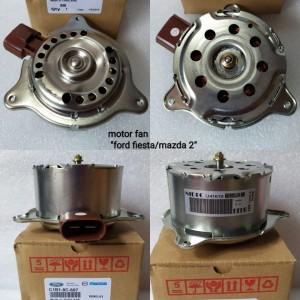 Harga motor fan mazda 2 ford fiesta motor fan dinamo raditaor | HARGALOKA.COM