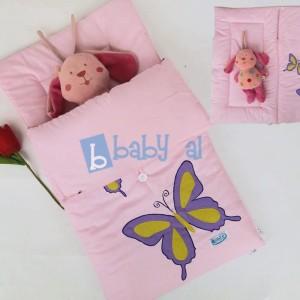 Harga kasur matras selimut sleeping bag bayi baby al bordir perca   | HARGALOKA.COM