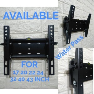 Harga bracket tv led uhd 43 40 32 24 inch water pass import | HARGALOKA.COM