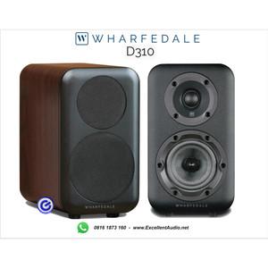 Harga wharfedale whaferdale d310 bookshelf speaker high | HARGALOKA.COM