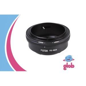 Harga fotga fd nex adapter lens mount lensa adaptor canon fd to sony e   HARGALOKA.COM