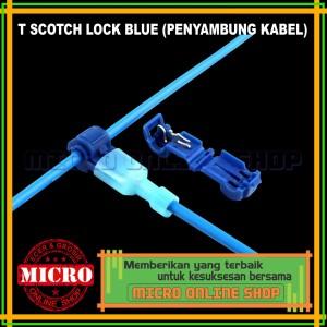 Harga Merah Snap Lock Quick Splice Wire Connector Jumper Kabel Kupas Lipat Katalog.or.id