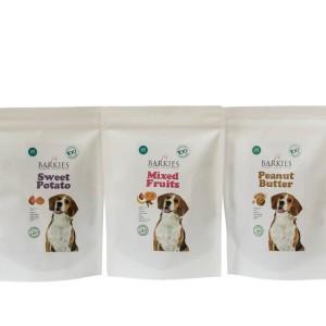 Info Makanan Cemilan Hamster Snack Huft Kuaci Dan Popcorn Original Mixtures Katalog.or.id