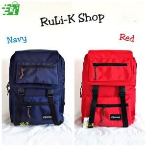 Harga tas ransel backpack premium anti air | HARGALOKA.COM