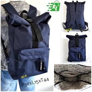 Harga tas ransel backpack waterproof | HARGALOKA.COM