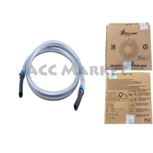 Harga selang gas lpg blue gaz regulator kompor | HARGALOKA.COM