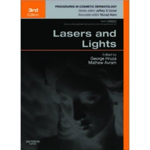 Harga e book lasers and lights procedures in cosmetic dermatology | HARGALOKA.COM