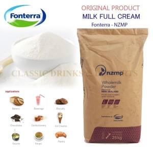 Info Susu Bubuk Full Cream Per Kg Katalog.or.id