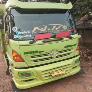 Harga angkutan truk expedisi bandung kota   HARGALOKA.COM