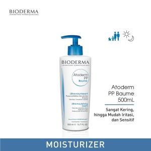 Harga bioderma atoderm pp baume | HARGALOKA.COM